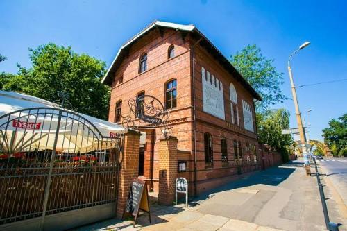 Restauracja we Wroclawiu